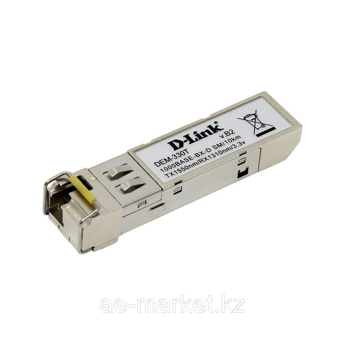 Трансивер D-Link 330T/10KM/A1A