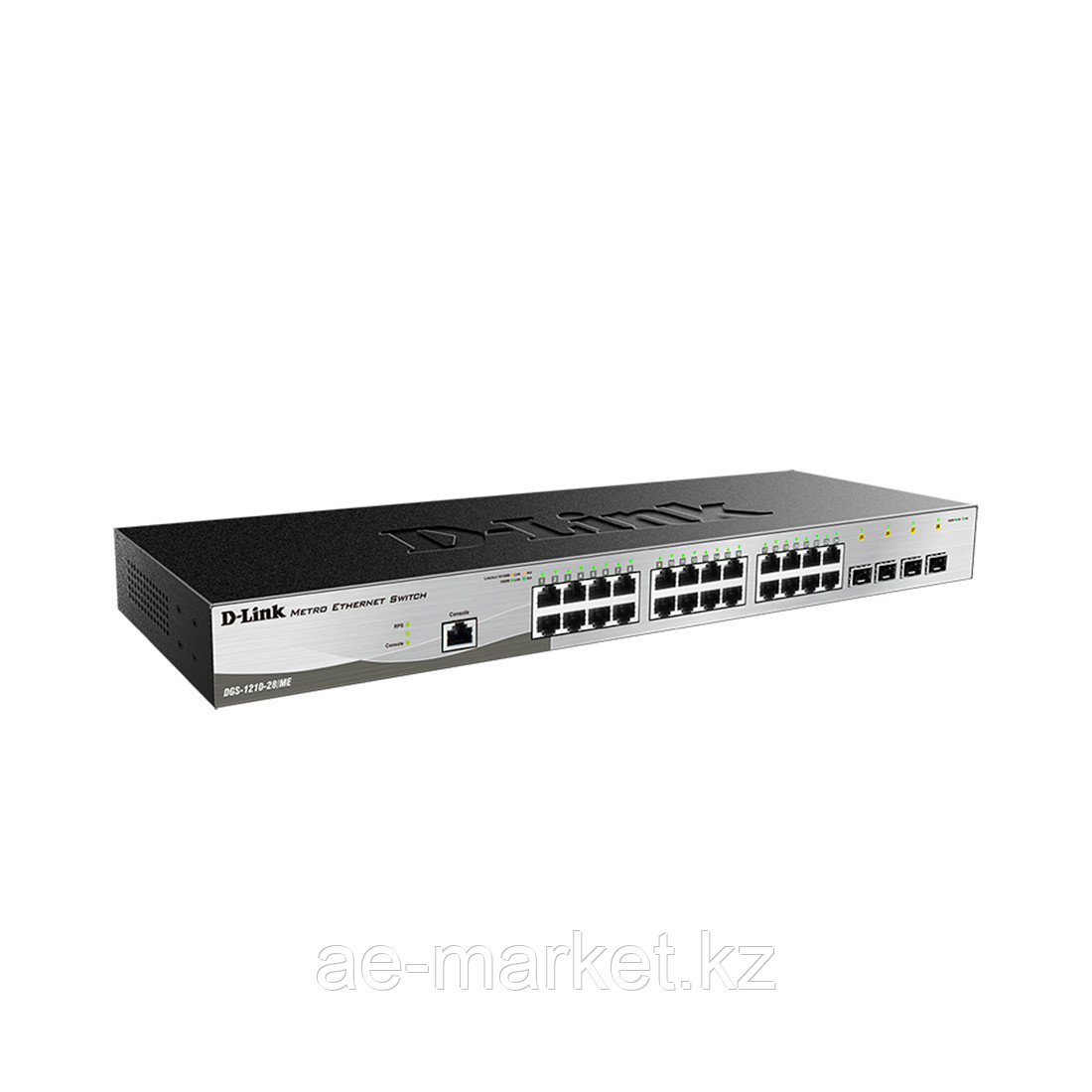 Коммутатор D-Link DGS-1210-28/ME/B1A