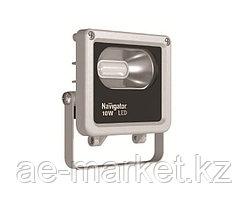 LED Прожектор 10w 4000K IP65 М