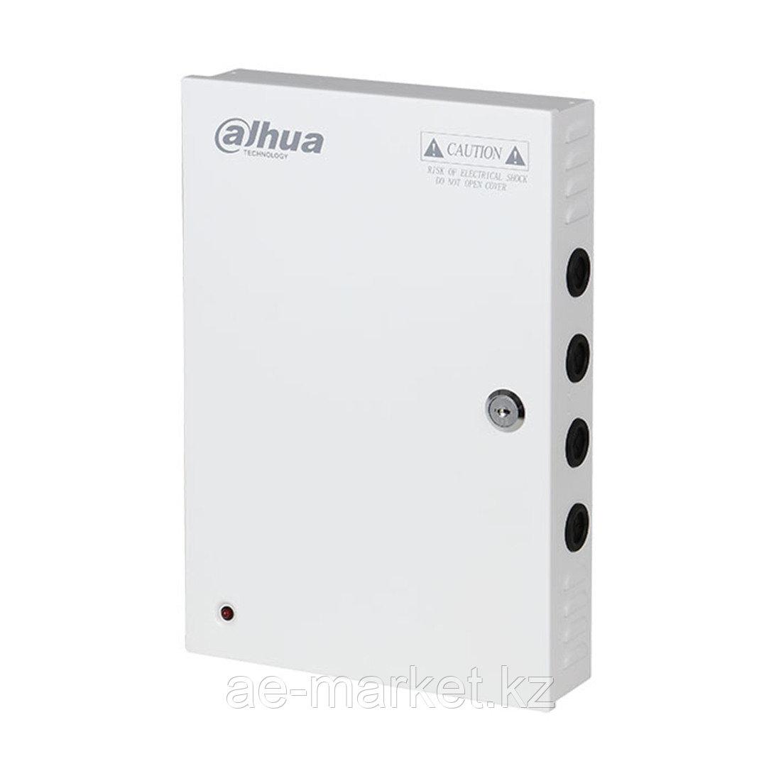Распродажа Блок питания для видеонаблюдения Dahua DH-PFM342-9CH (12 В)