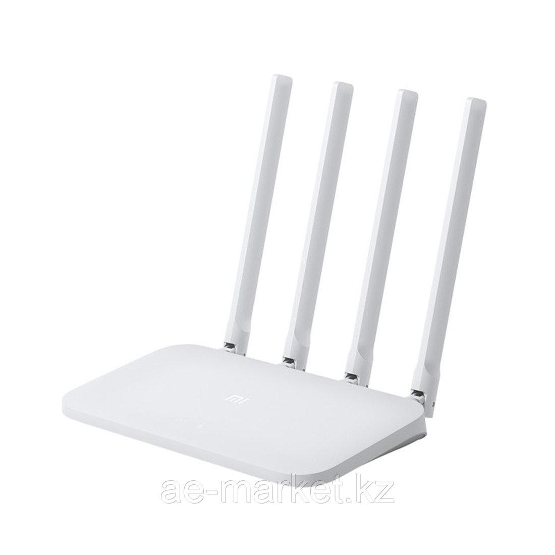 Маршрутизатор Wi-Fi точка доступа Xiaomi Mi Router 4C Белый