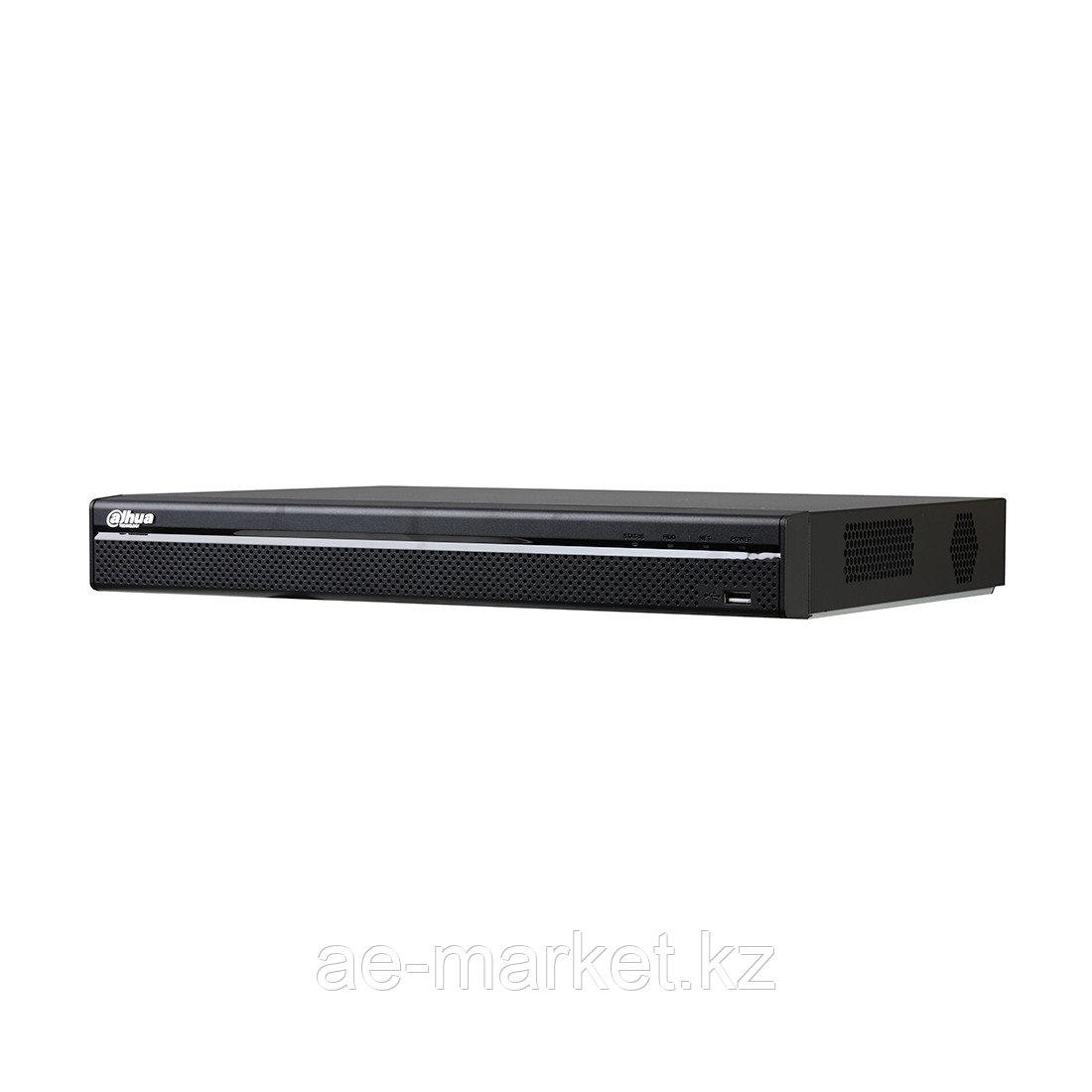 Сетевой видеорегистратор Dahua DHI-NVR5232-4KS2