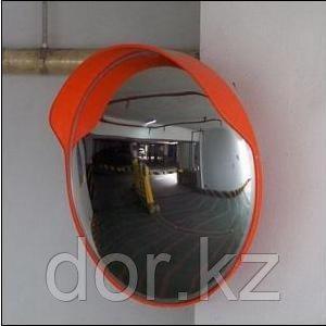 Сферические зеркала безопасности 600-800-1000 мм