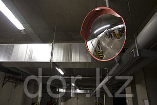 Зеркало дорожное 800 мм, уличное