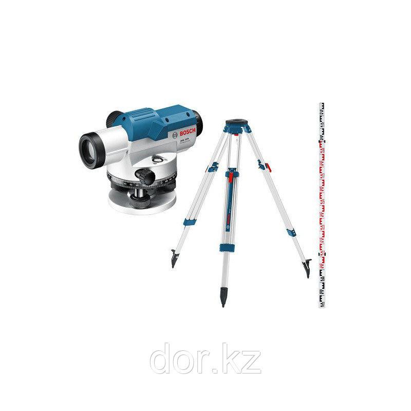 Оптический нивелир GOL 26D+BT160+GR500 BOSCH арт. 0601068002