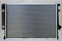 Радиатор охлаждения GERAT BW-104/4R E32, E34