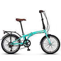 Складной велосипед Cunda 6S