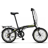 Складной велосипед Folding V