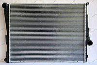 Радиатор охлаждения GERAT BW-105/3R BMW E46, E85
