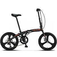 Складной велосипед Folding 2 D