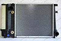 Радиатор охлаждения GERAT BW-106/3R BMW E30