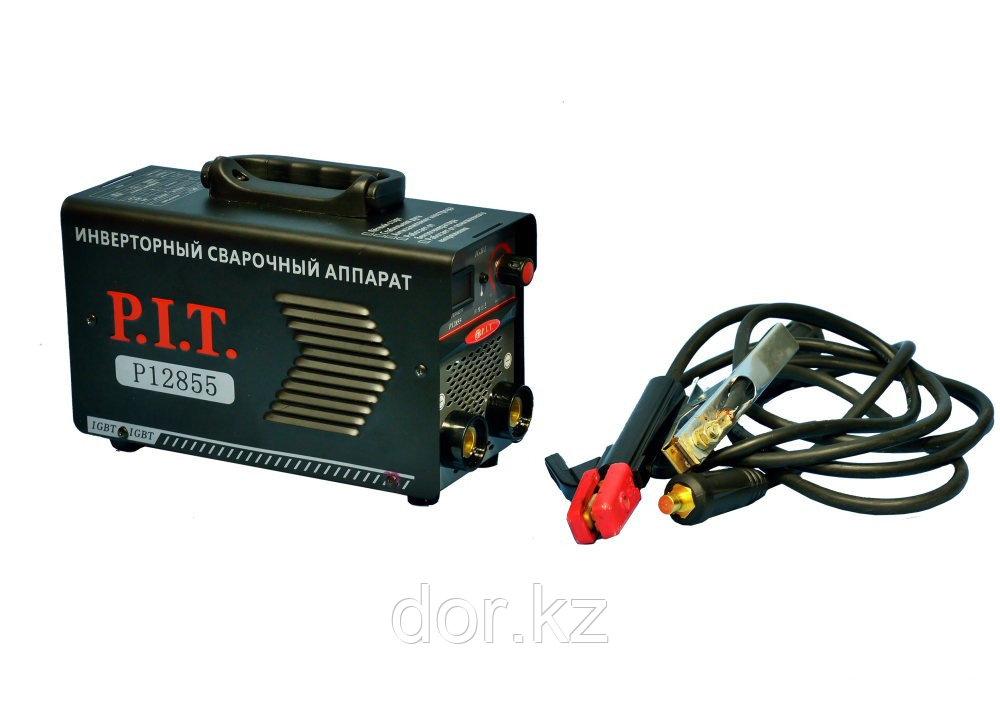 Сварочный аппарат P.I.T. 12855