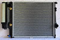 Радиатор охлаждения GERAT BW-108/3R BMW E39