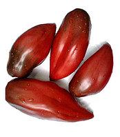 Семена томатов Кубинский чёрный перцевидный