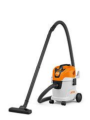 Пылесос для сухой и влажной уборки  STIHL  SE 33