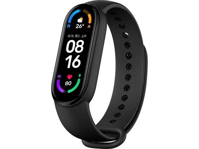 Фитнес браслет Xiaomi Smart Band 6