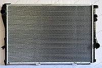 Радиатор охлаждения GERAT BW-109/4R BMW E38, E39