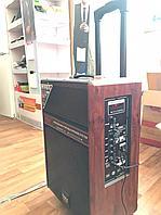 Колонка COV CV-104 brown