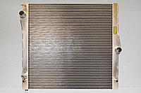 Радиатор охлаждения GERAT BW-113/3R BMW E70, E71