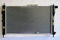 Радиатор охлаждения GERAT DO-101/2R DAEWOO NEXIA N100