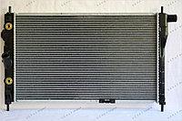 Радиатор охлаждения GERAT DO-103/2R DAEWOO ESPERO