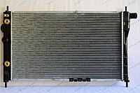 Радиатор охлаждения GERAT DO-104/1R DAEWOO NEXIA N100