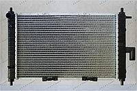 Радиатор охлаждения GERAT DO-105/2R DAEWOO MATIZ