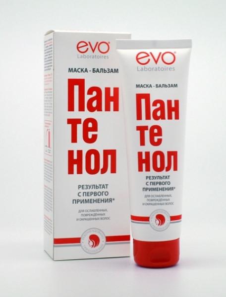 Пантенол EVO маска-бальзам для волос 150мл