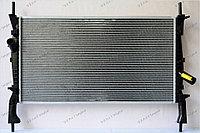 Радиатор охлаждения основной GERAT FD-101/2R FORD TRANSIT V347