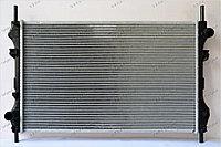 Радиатор охлаждения основной GERAT FD-102/2R FORD TRANSIT V184