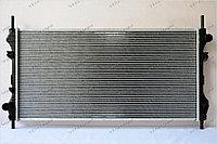 Радиатор охлаждения основной GERAT FD-103/2R FORD TRANSIT V184