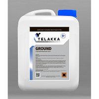 Гидрофобизирующий грунт TELAKKA GIDROFOB GROUND 5л