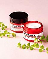 Snail Truecica Miracle Repair Cream Восстанавливающий крем с муцином чёрной улитки Some By Mi Snail Truecica