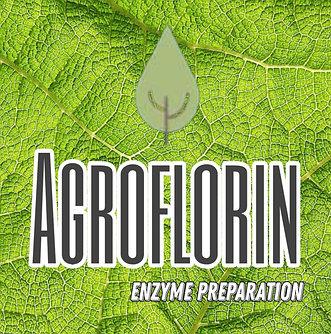 Агрофлорин- концентрат экосистемного действия
