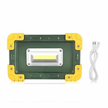 Прожектор COB высокой яркости jx-5609 10W USB заряд