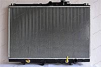 Радиатор охлаждения основной GERAT HD-103/2R HONDA ODYSSEY RA1, SHUTTLE