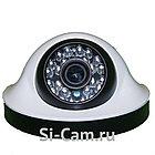 HD Мультиформатные Камеры Si-Cam SC-HL203F IR