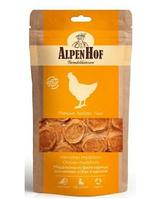 Лакомство AlpenHof A508 для мелких собак и щенков медальоны из филе курицы 50 г