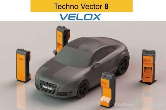 Техно Вектор 8