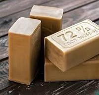 Мыло хозяйственное 72% 160гр