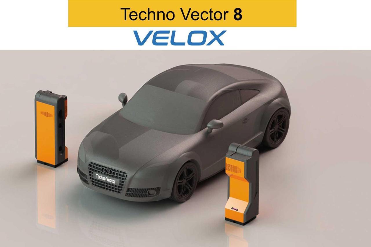 V 8102 VELOX
