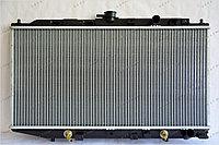 Радиатор охлаждения основной GERAT HD-105/1R HONDA CIVIC 87-91
