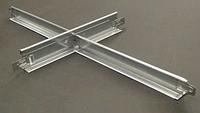 Албес Евро Т24 каркас для подвесных потолков