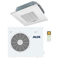 КАССЕТНЫЙ кондиционер AUX ALCA-H48/5R1 (120-140 м²)
