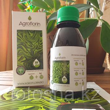 Агрофлорин ферментный биопрепарат , 100 мл