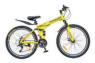 Велосипед Torrent Transformer Желтый