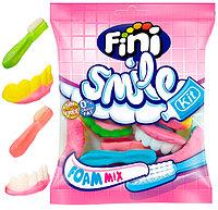 """Fini Мармелад mini """"Зубной микс"""" 100 гр. / Испания"""