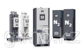 Генераторы азота и кислорода