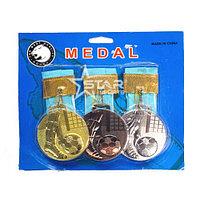 Медали Футбол