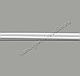 Уплотнительная прокладка для кубов серии D530 и ПВК 120л (версия 2019г.), фото 2